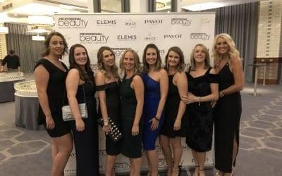 Professional Beauty Award 2018 Finalists