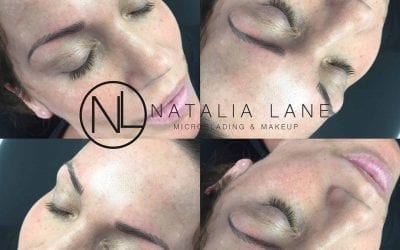 Microblading Clinic now available