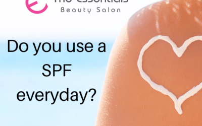 Why you need to wear SPF every day, even when the sun isn't shining